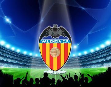 Escut del Valencia