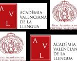 Logos de la AVLL i de la RACV
