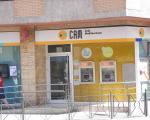 Seu local de la CAM en Sant Joan d'Alacant