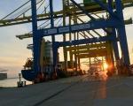 foto port de Valencia