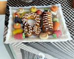 foto piulet tronaor i fruites